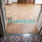 Levigatura parquet Cagliari